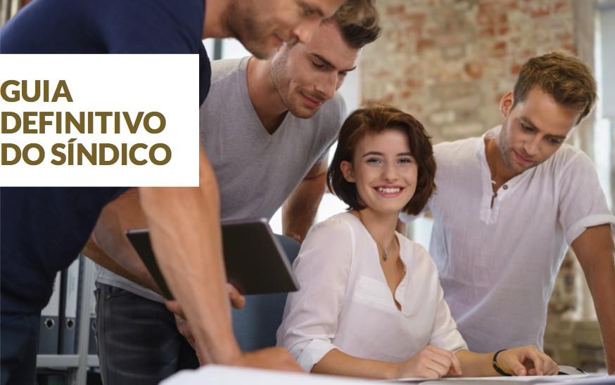 E-book Guia definitivo do síndico - Nova Edição Especial